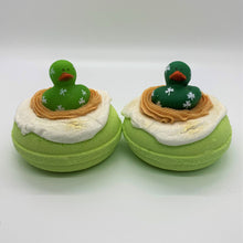 Load image into Gallery viewer, Duck Bath Bombs