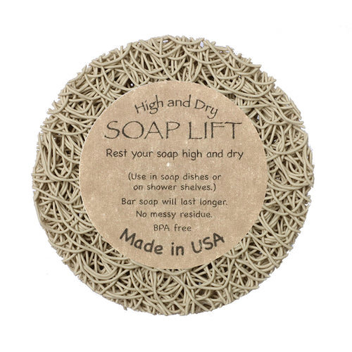 Soap Lift® Round-A-Bout