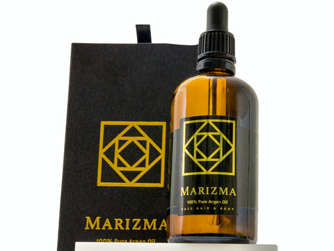100ml Argan Oil