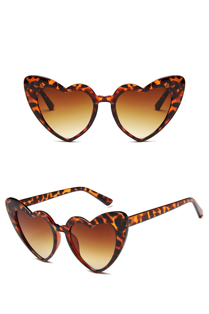 SUNNY SIDE UP OVERSIZED SHADES - Frank and Doll