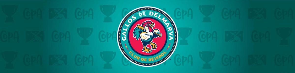 Gallos de Delmarva Collection