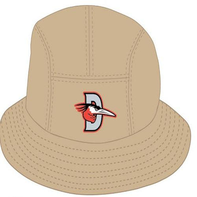 Delmarva Shorebirds Anthony Bucket Hat