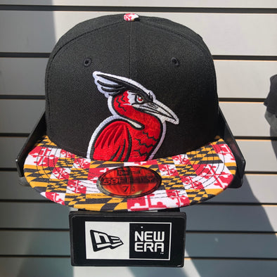New Era 5950 Maryland Pride Fitted Hat