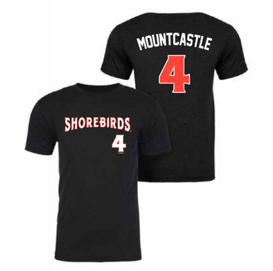 PRE-SALE! 108 Stitches Ryan Mountcastle Replica Jersey T-Shirt #4