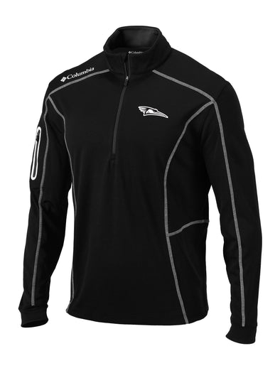 Men's Columbia Golf Shotgun 1/4 Zip