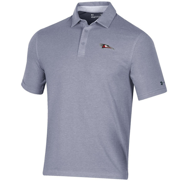 Under Armour Men's Charged Cotton Polo Shirt