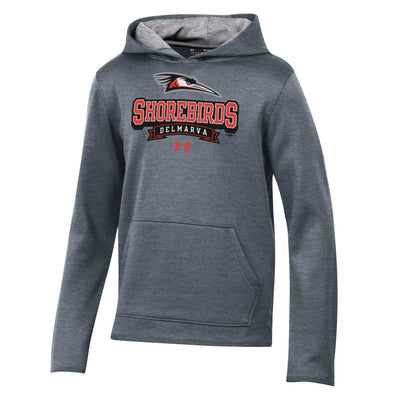 Under Armour Youth Armour Fleece Hoodie