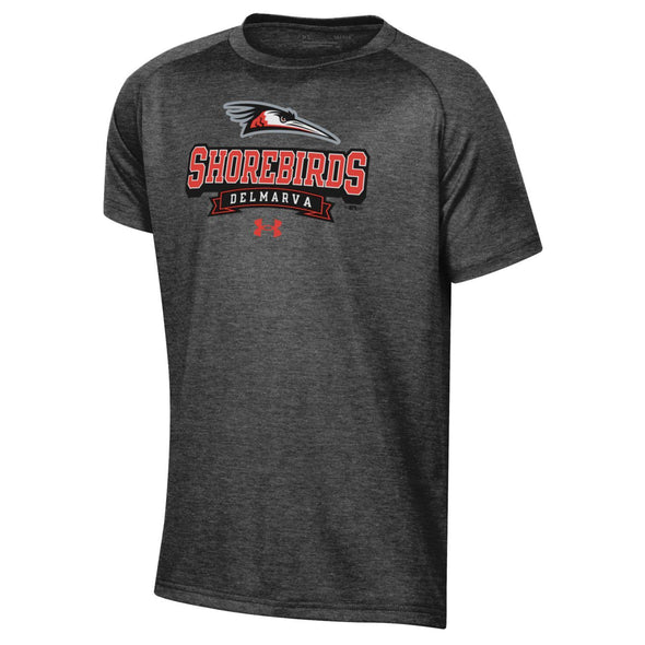 Under Armour Youth Tech T-Shirt
