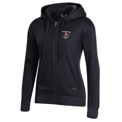 PRE-SALE! Under Armour Women's All Day Fleece Full Zip Hood