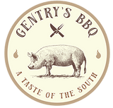 Gentry's BBQ General Store. We are Yoder Smokers, Big Green Egg, Alfa Pizza Ovens, Twin Eagles, Delta Heat, Napoleon dealer. We sell rubs and sauces, pellets grills, gas grills, smokers, fire pits, pizza ovens, Certified Angus Beef, Wagyu beef, and pork.