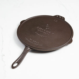 Smithey No. 12 Flat Top Griddle
