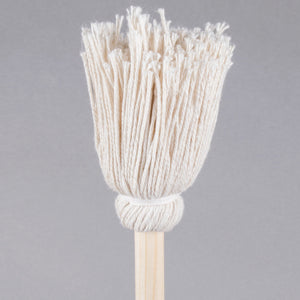 "12"" BBQ Brush Mop"
