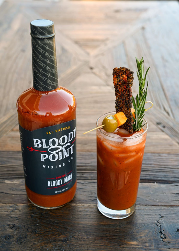 Bloody Point Mixing Co. Original - Bloody Mary