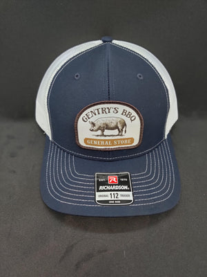 Gentry's BBQ Richardson Trucker Hat