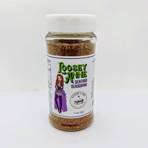 Gentry's BBQ Loosey Anne Seafood Seasoning