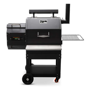 Yoder Smokers YS480s Standard Cart