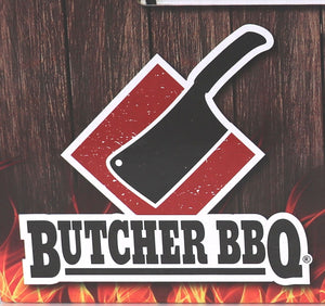 Butcher BBQ Meat Injector 60ml