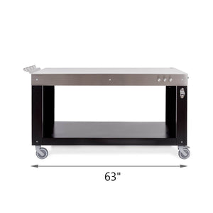 Alfa Stainless Steel Table