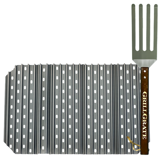 GrillGrate Kettle Grills