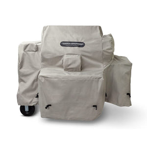 Yoder Smokers YS640s Cover