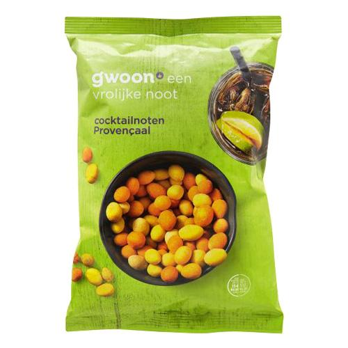 Gwoon Provencaal Borrel 300gr bag