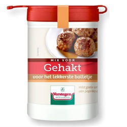 Verstegen Gehakt Ground beef spice mix