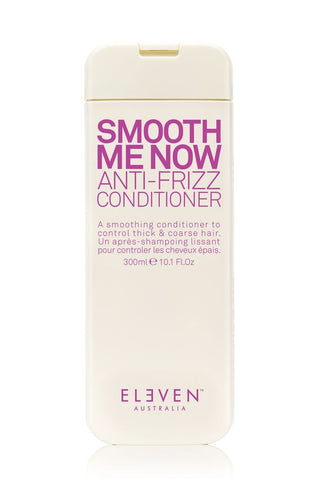 Smooth Me Now Ani-Frizz Conditioner