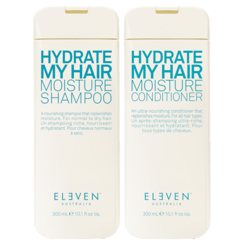 Hydrate My Hair Moisture Duo