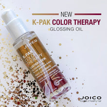 Load image into Gallery viewer, JOICO K-Pak CT Rest Styl Oil 100 ml
