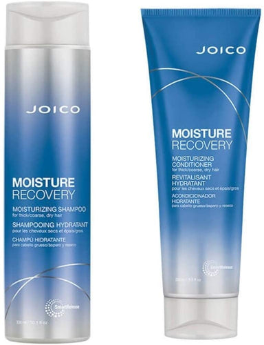 Moisture Recovery Duo