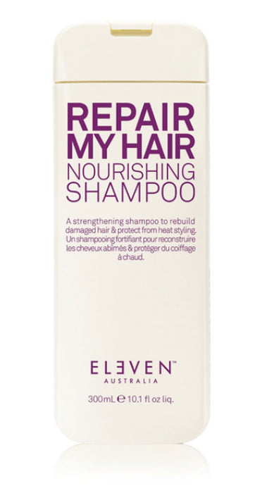 Repair My Hair Nourishing Shampoo
