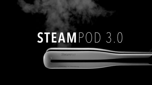 Steampod 3.0 + GRATIS 2 producten