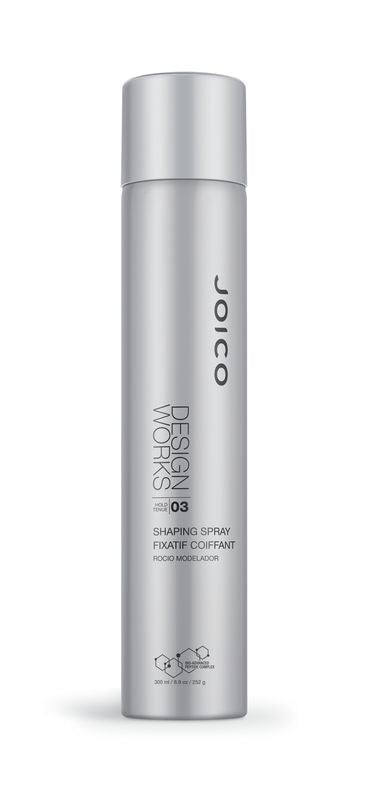 JOICO SF Design Works Shaping spray 300 ml