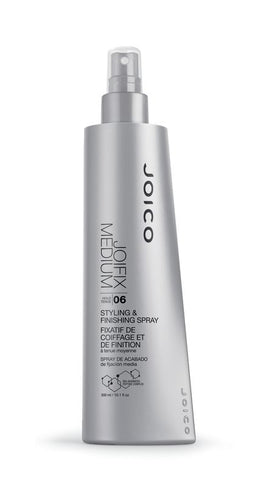 JOICO SF JoiFix Medium 300ml