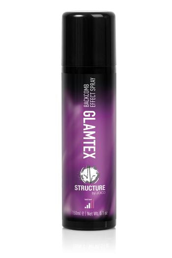 JOICO STRUCTURE GLAMTEX Backcomb Effect Spray