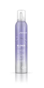 JOICO Blonde Life Brilliant Tone Foam 200ml
