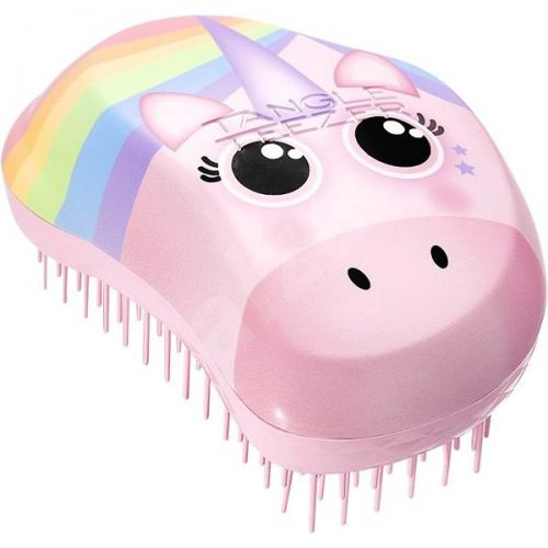 Tangle Teezer unicorn