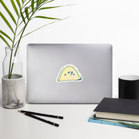 Taco by Suzie | Bubble-free stickers