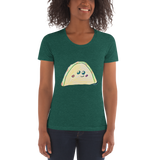 Taco by Suzie | Women's Crew Neck T-shirt