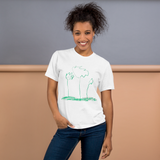 Trees! by CJ | American Apparel T-Shirt