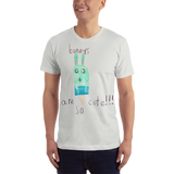 Bunny's are so cute!!! by Suzie | T-Shirt