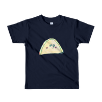 Taco by Suzie | Short sleeve kids t-shirt