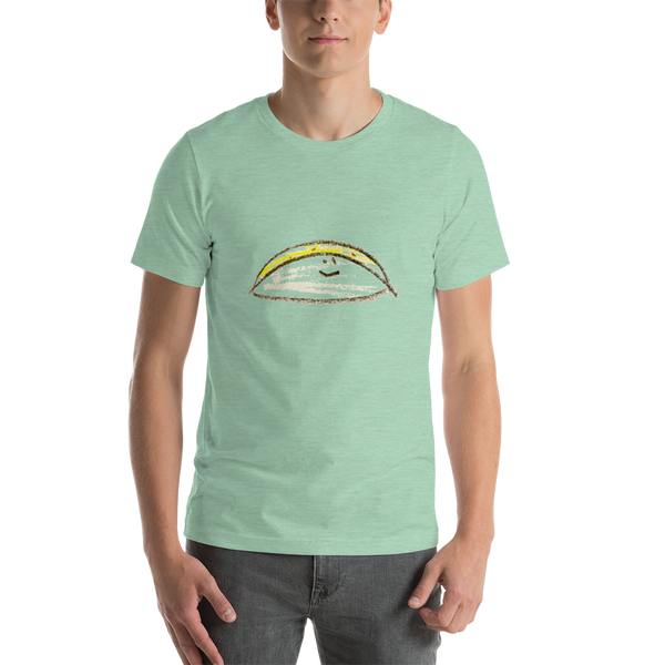 OMG Tacos on a softer shirt | Short-Sleeve Unisex T-Shirt