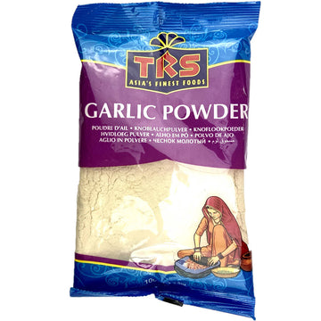 Garlic powder TRS Exist in 100g and 400g