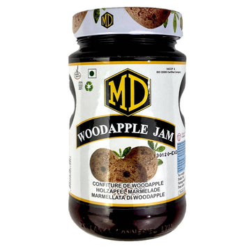 Confiture de woodapple ou divul MD