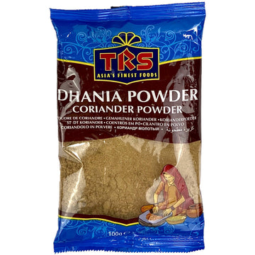 Coriander Powder TRS 100g and 400g