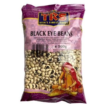 Cornille, black eyes bean, TRS