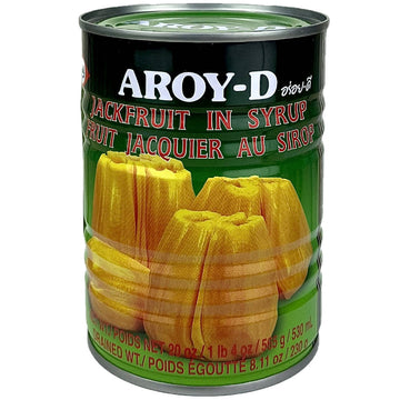 Jackfruit in syrup Aroy-D 565g