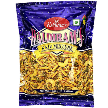 Kaju Mixture snack Haldiram's