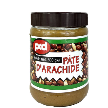 Peanut paste PCD 500g